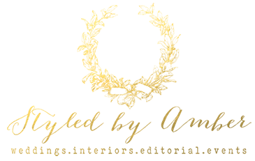 Styled By Amber logo